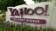 Verizon buying Yahoo in $4.8 billion deal
