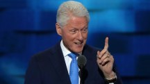 'Young Bill and Hillary' Google searches spike 4,000 percent