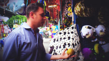 Are carnival games rigged? Jeff Rossen reveals secrets