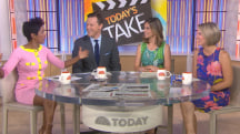 How can you get kids to eat healthy? TODAY anchors reveal tricks