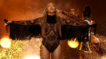 Beyonce's BET Awards outfit: How much it cost