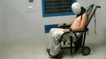 Shocking Abuse at Youth Detention Center Caught on Camera