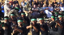 Summer Camps Train 'Next Generation' of Hamas Militants