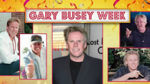 Happy Gary Busey week! See Willie Geist's predictions for next week