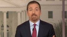 Chuck Todd on how difficult it would be for Bloomberg to mount a campaign