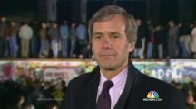 25 Years Later: Tom Brokaw Remembers Fall of Berlin Wall