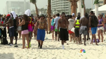 Florida Spring Break Hot Spot Might Cancel the Party