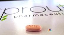'Female Viagra' Pill Gets FDA Approval