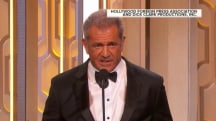 Damon, Denzel, Gervais and Gibson: Memorable Golden Globes moments