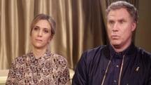 Will Ferrell, Kristen Wiig talk 'Zoolander,' pick favorite 'SNL' characters