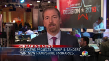 Chuck Todd: 'NH Doesn't Pick Presidents, But They Elevate Candidates'
