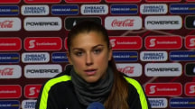 Hope Solo says she may skip Olympics over Zika virus concerns
