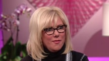 Rielle Hunter: Affair with John Edwards 'not a frivolous relationship'