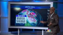 Polar Vortex Will Bring Deep Freeze to the East Coast