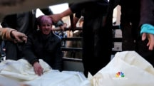 UN Warns Assault on Aleppo Could Drive New Wave of Syrian Refugees