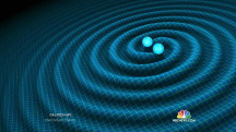 Gravitational Waves Have Been Detected, 100 Years After Einstein's Prediction