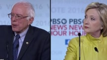 Mika: Dem debate great and Clinton brought it