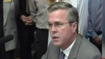 Making of a Candidate: Jeb Bush