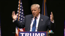 Trump Threatens to Sue Cruz over Birther Questions