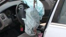 Takata Airbag Recall May Widen