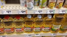 Choosing Your Cooking Oils