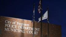 Ferguson Approves DOJ Consent Decree with Several Caveats