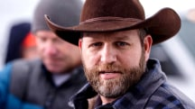 Ammon Bundy's Message to Oregon Holdout