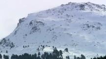 Austrian Avalanche Kills Five