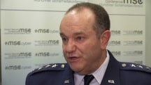 Gen. Breedlove: NATO Doesn't Want Cold War
