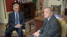 Durbin With Garland: 'I Hope That the Republicans Come to Their Senses'