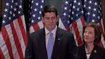 Ryan on Obama Meeting: We'll Put Differences 'in Check'