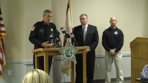 Police Explain How Blake Fitzgerald Was Killed