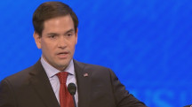 Rubio: Democrats are Extremists on Abortion