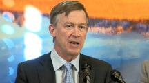 Colorado Gov.: 'Governors Don't Have the Right to Deny Entry into Their State'