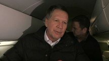Kasich Hopes to Ride N.H. Momentum Straight into S.C.