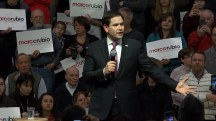 Rubio Stuck on Repeat