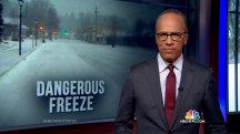 Nightly News Full Broadcast (February 12th)