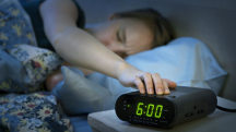 Don't hit snooze?! Why delaying your wakeup can be bad for you