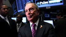 2016 candidates weigh in on Bloomberg buzz as Iowa looms