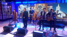 Jim Dolan performs 'Better Find A Church' with JD and The Straight Shot