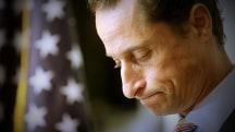 'Weiner' documentary debuts at Sundance Film Festival