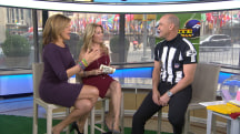'Hot Ref' Clete Blakeman: I was surprised, embarrassed at the title