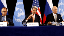 World powers agree to Syria cease-fire, but will it work?