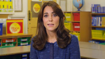 Duchess Kate speaks in new PSA (and the world listens)