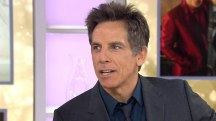 Ben Stiller looks back at his 'Zoolander 2' announcement… from 2005!