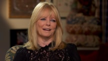 Catching up with Cheryl Tiegs, the all-American supermodel
