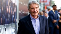 'Star Wars' producers face criminal charges over Harrison Ford injury