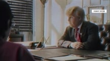 'Funny or Die' Donald Trump spoof biopic stars this A-list character actor