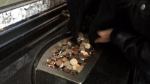 Rossen Reports: Are you being shortchanged by coin-counting machines?