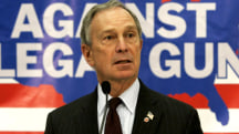 Analysts outline Bloomberg's potential path to a third-party run